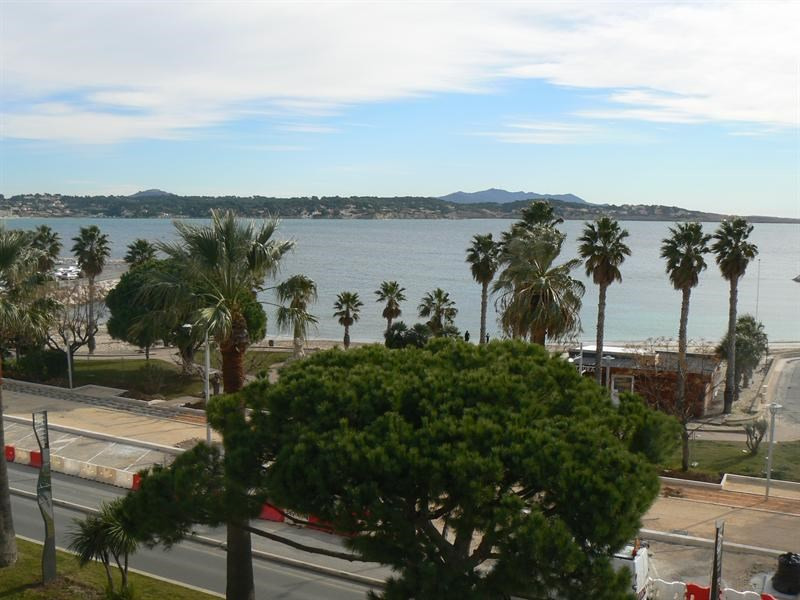 Vacation rental apartment Bandol 930€ - Picture 2