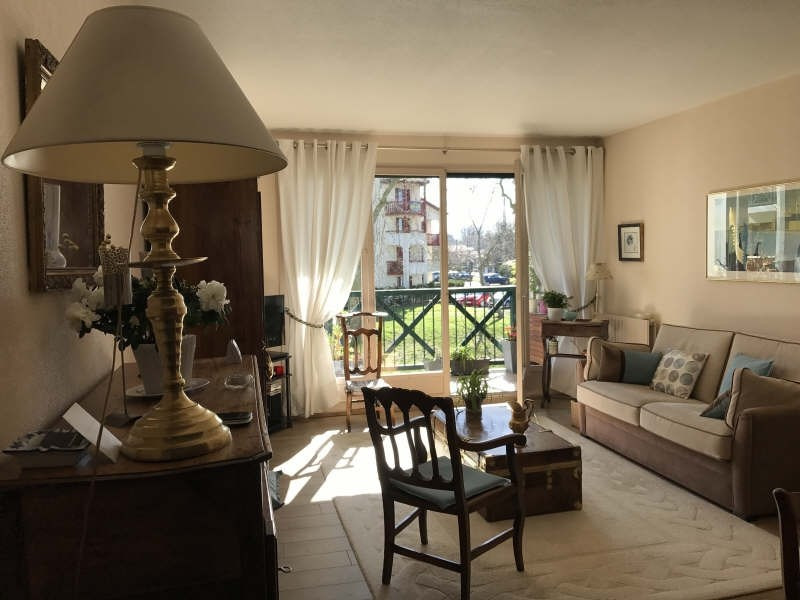 Life annuity apartment Biarritz 90 000€ - Picture 4