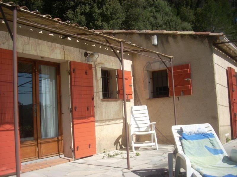 Sale house / villa Claviers 249000€ - Picture 2