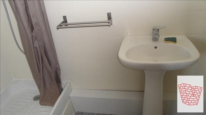Rental apartment Colombes 760€ CC - Picture 4