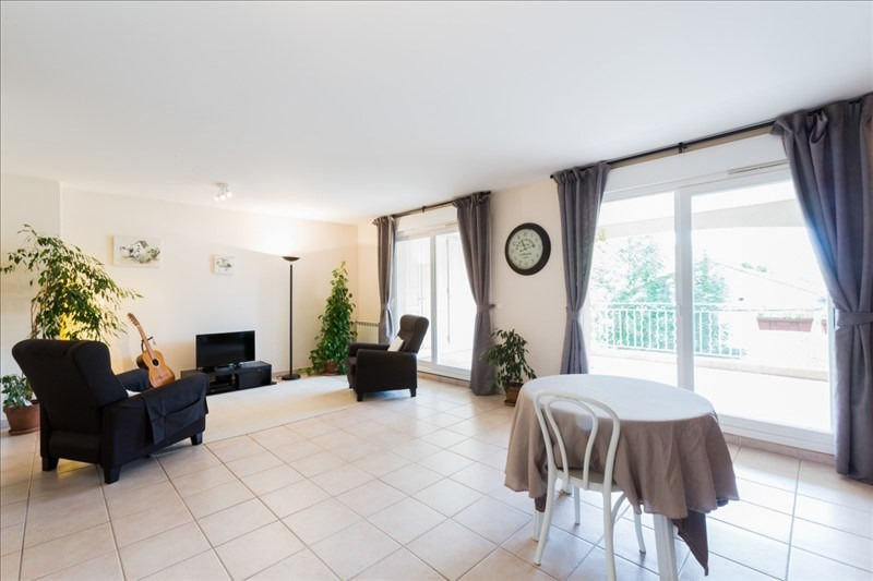 Vente appartement Puyricard 428000€ - Photo 2