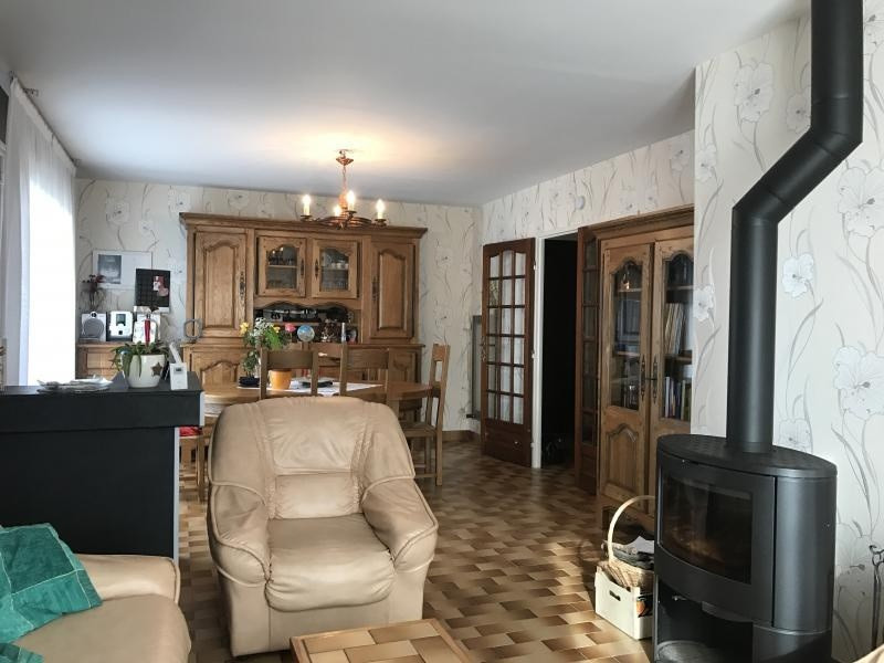 Vente maison / villa Valencin 288000€ - Photo 4