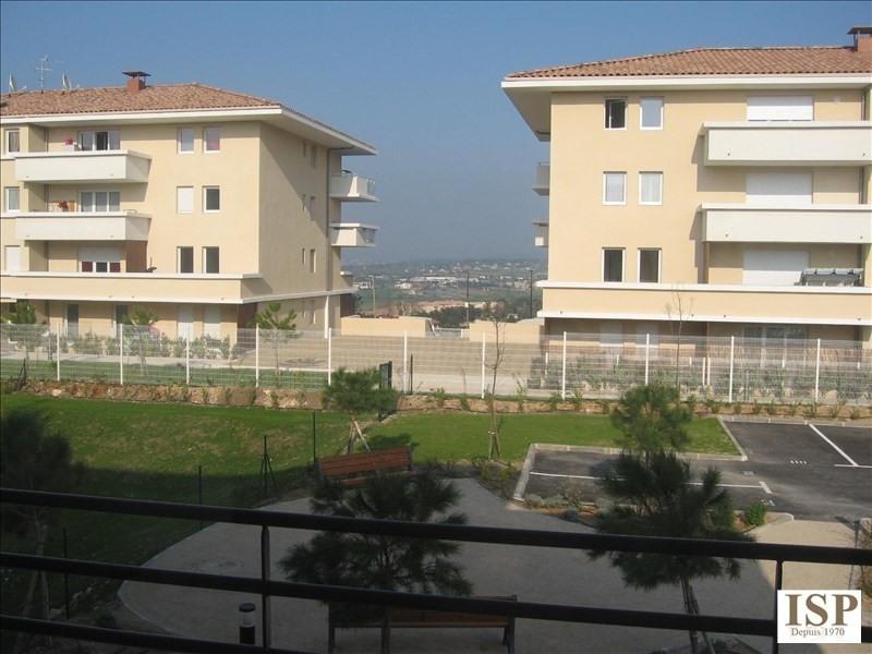 Rental apartment Les milles 900€ CC - Picture 15
