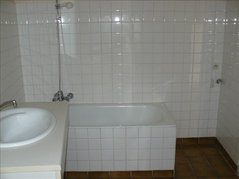 Vente maison / villa St servant 44000€ - Photo 9