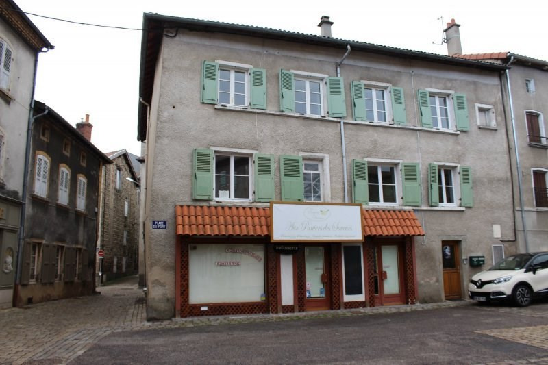Vente immeuble Craponne sur arzon 104 000€ - Photo 3