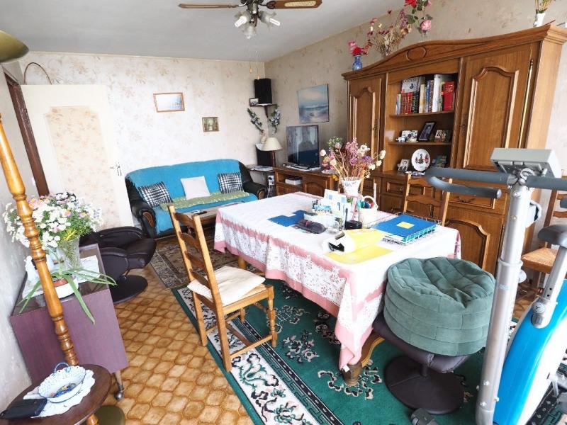 Sale apartment Dammarie les lys 118300€ - Picture 2