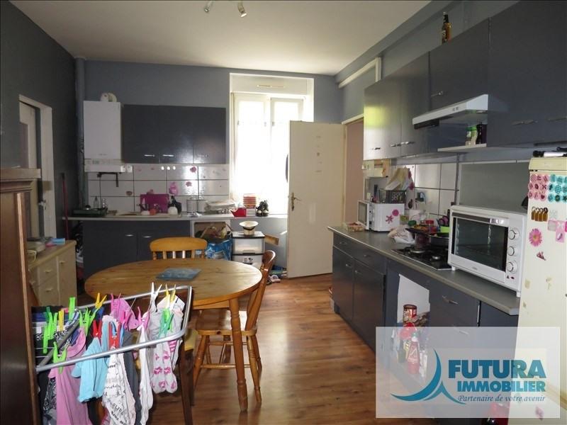 Vente maison / villa Moutiers 220000€ - Photo 9