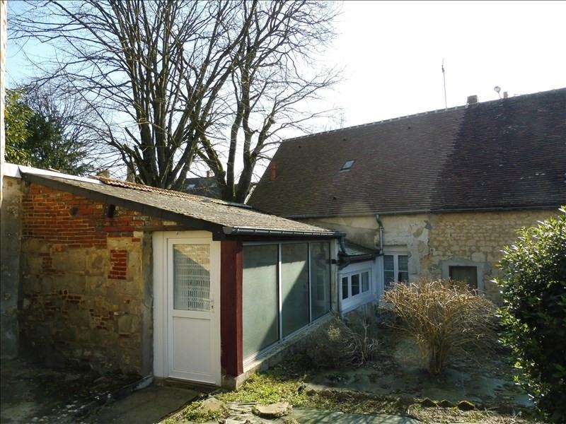 Vente maison / villa Mortagne au perche 69000€ - Photo 8