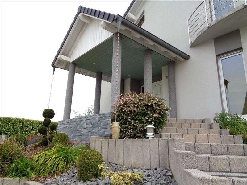 Revenda residencial de prestígio casa Haguenau 449000€ - Fotografia 1