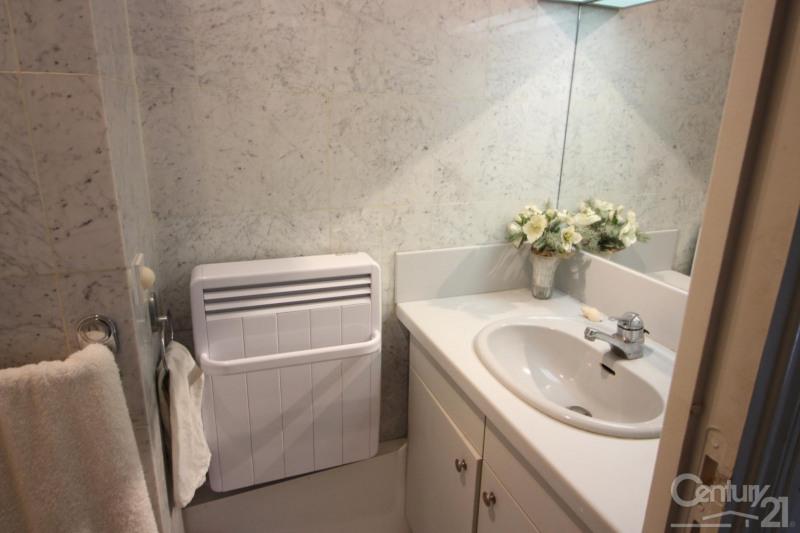 Verkoop  appartement Deauville 399000€ - Foto 12