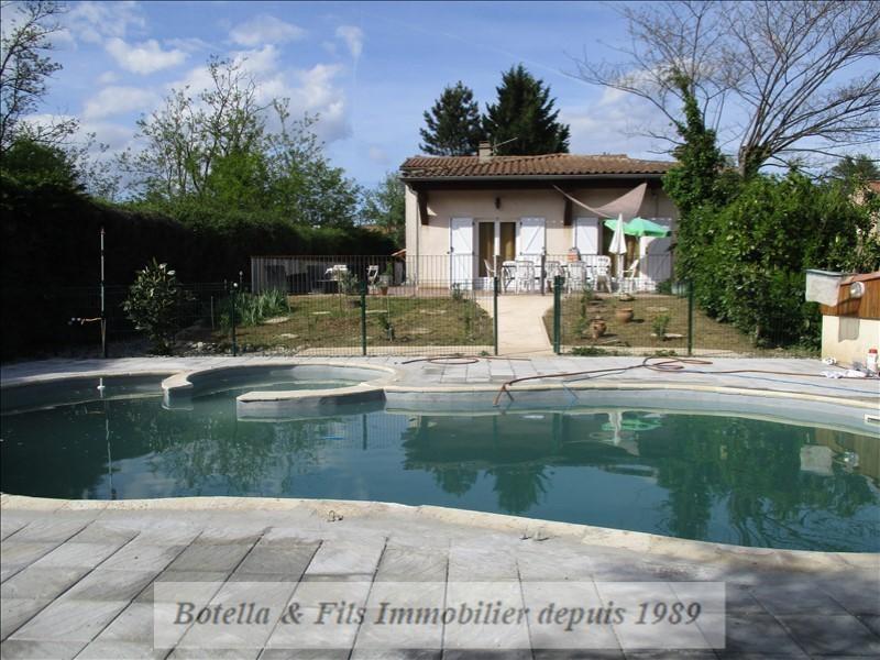 Verkauf haus Ruoms 318000€ - Fotografie 1