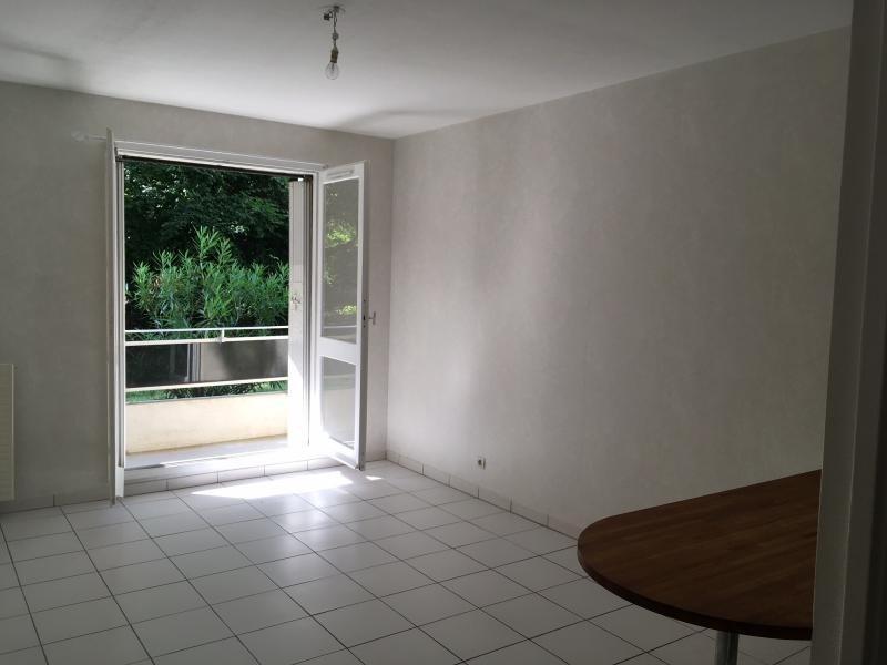Sale apartment Le bouscat 137000€ - Picture 2