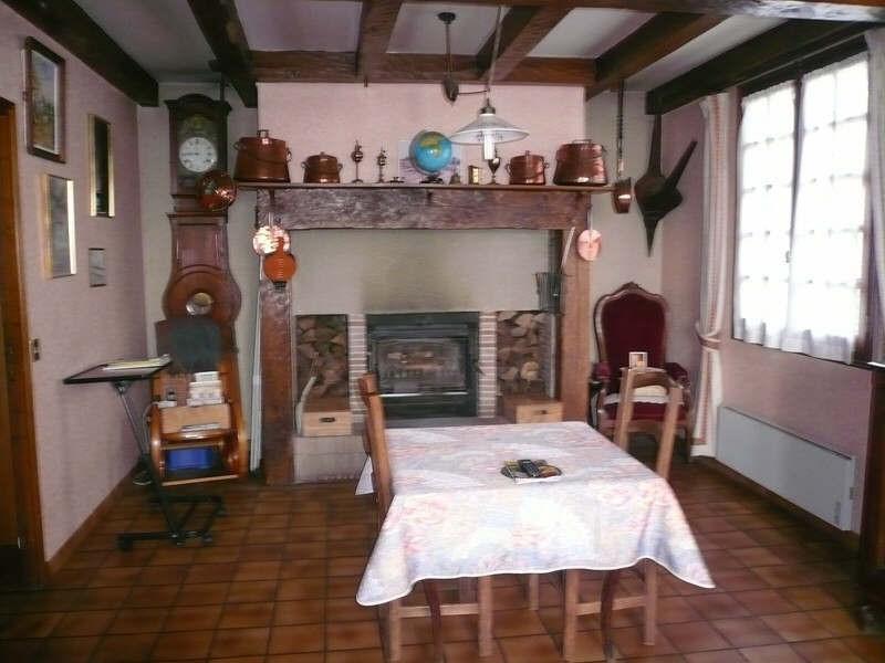 Sale house / villa Figeac 233200€ - Picture 4