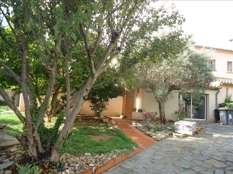 Vente maison / villa Ceret 335000€ - Photo 1