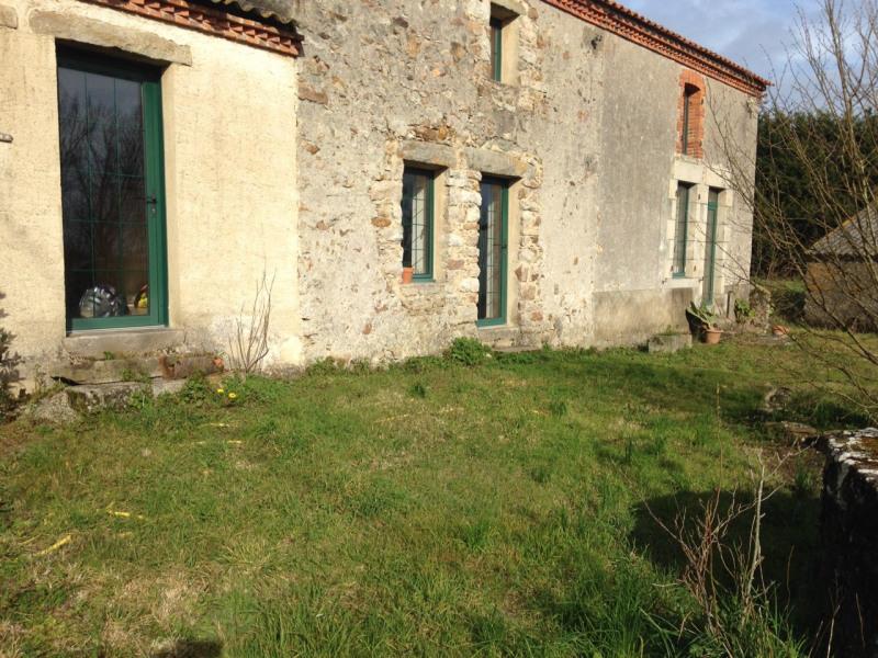 Sale house / villa Legé 197000€ - Picture 8