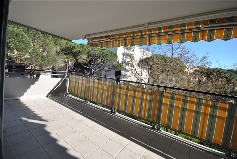Sale apartment St raphael 359 000€ - Picture 1