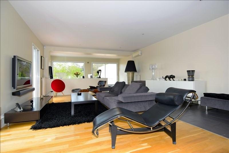 Deluxe sale house / villa Rouffiac tolosan 739000€ - Picture 6