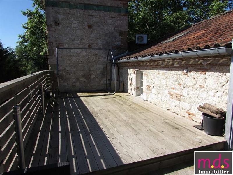 Vente de prestige château Toulouse 45 mn 1134000€ - Photo 9