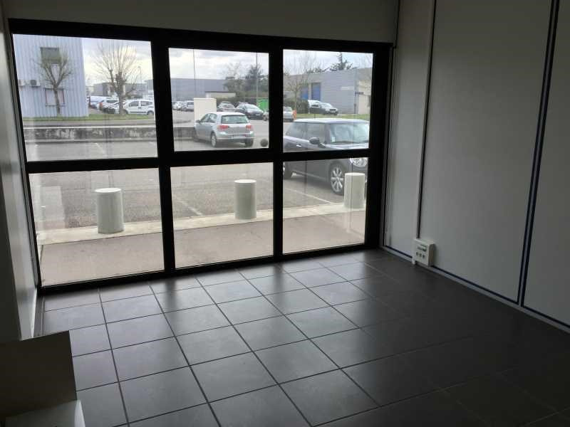 Location Local d'activités / Entrepôt Vaulx-en-Velin 0