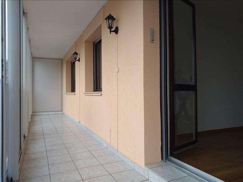 Vente appartement Bischwiller 133750€ - Photo 2