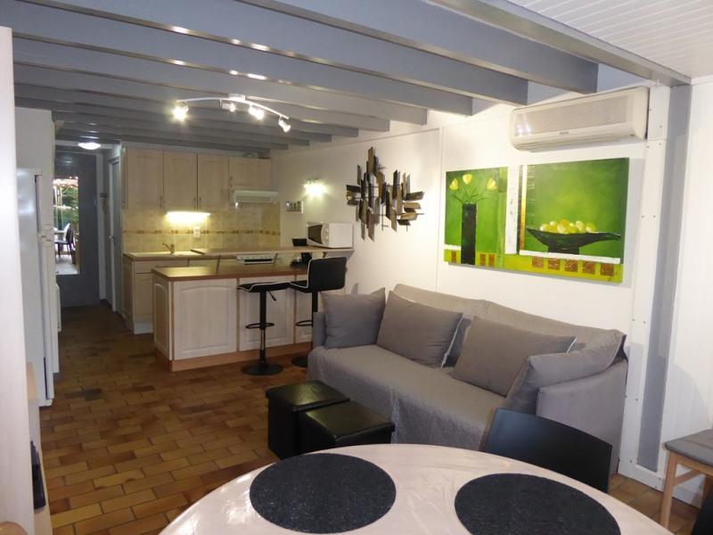 Alquiler vacaciones  apartamento Biscarrosse 260€ - Fotografía 3