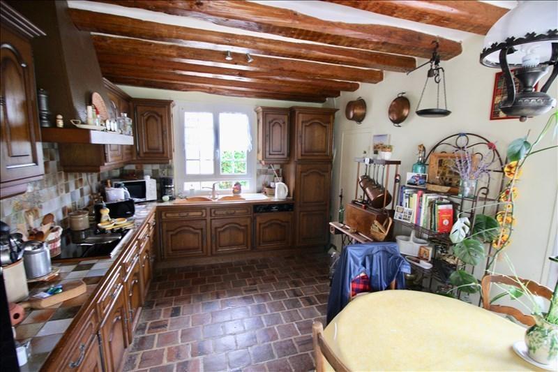 Vente maison / villa Damville 242000€ - Photo 5