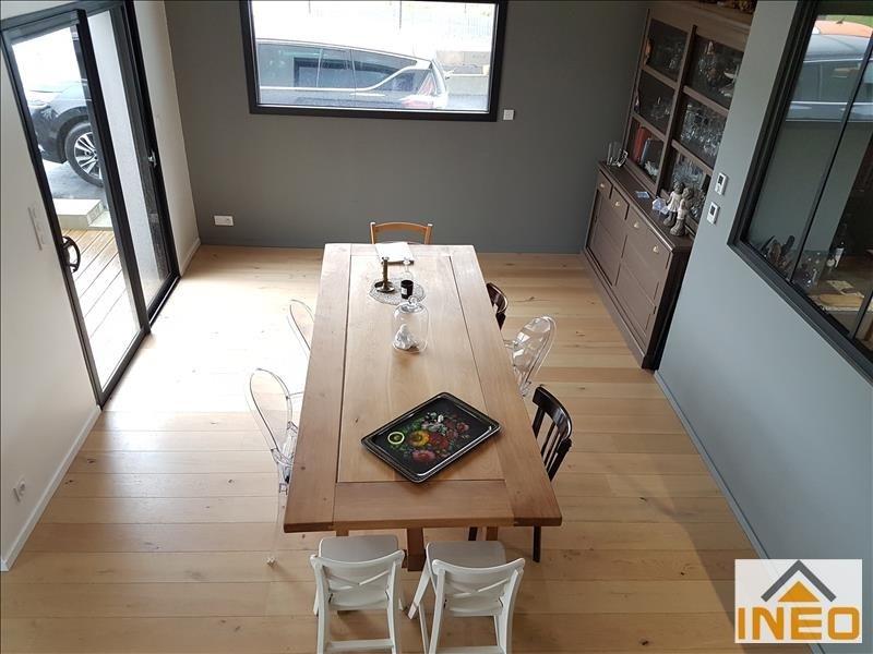 Vente maison / villa Hede 428400€ - Photo 5