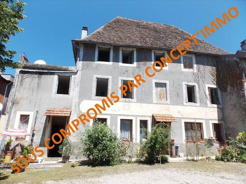 Sale house / villa Le bourget du lac 137 000€ - Picture 1