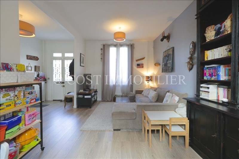 Verkoop  huis Asnieres sur seine 745000€ - Foto 3