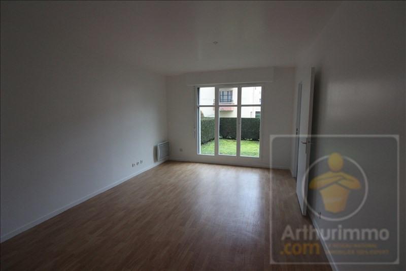 Rental apartment Rambouillet 585€ CC - Picture 1