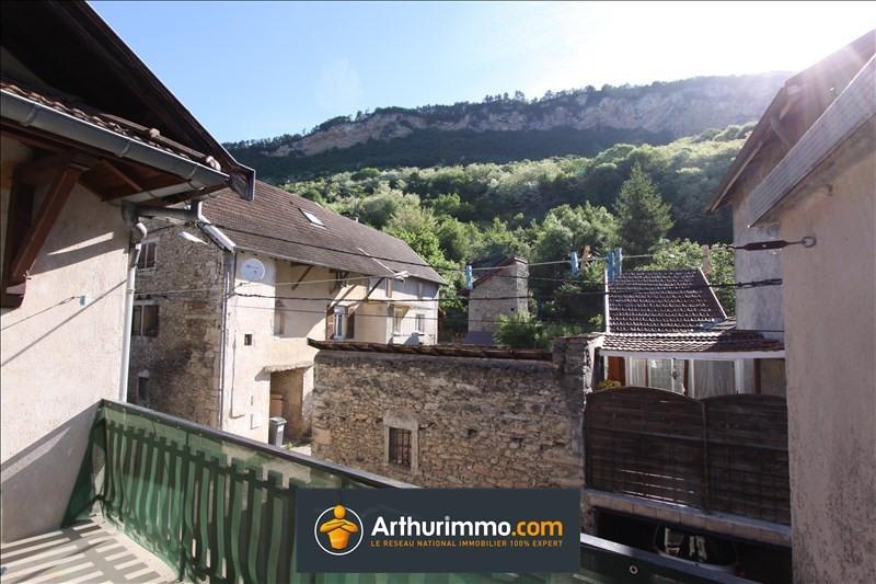 Sale house / villa Lagnieu 163000€ - Picture 8