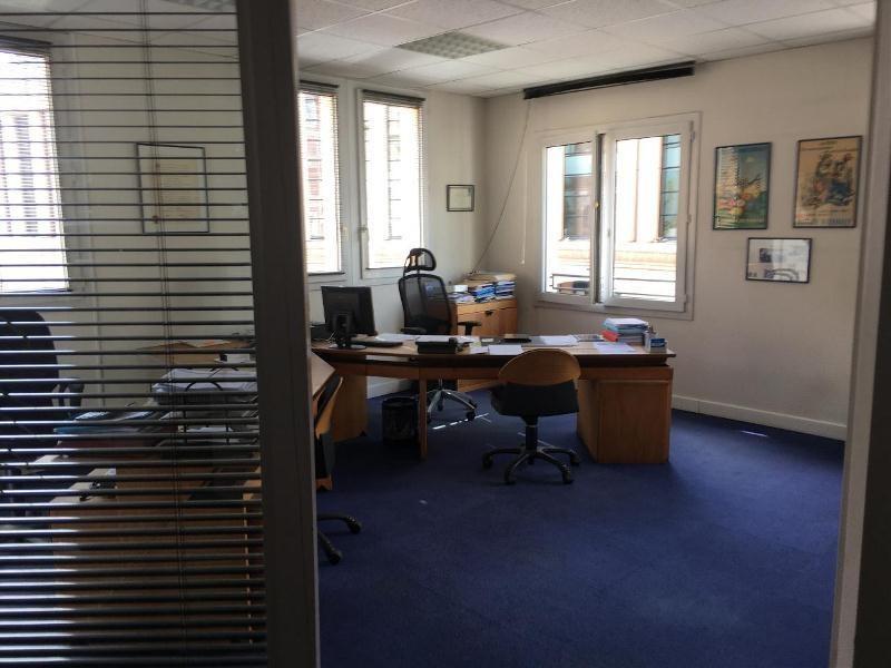 Vente Bureau Albertville 0