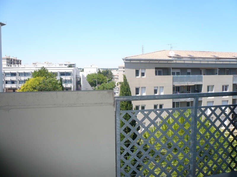 Location appartement Nimes 585€ CC - Photo 7