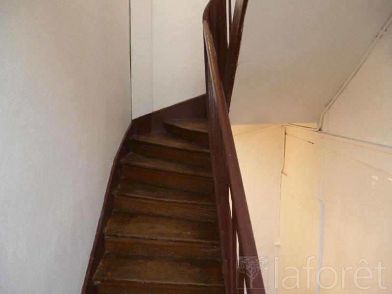 Vente appartement Lisieux 52300€ - Photo 6