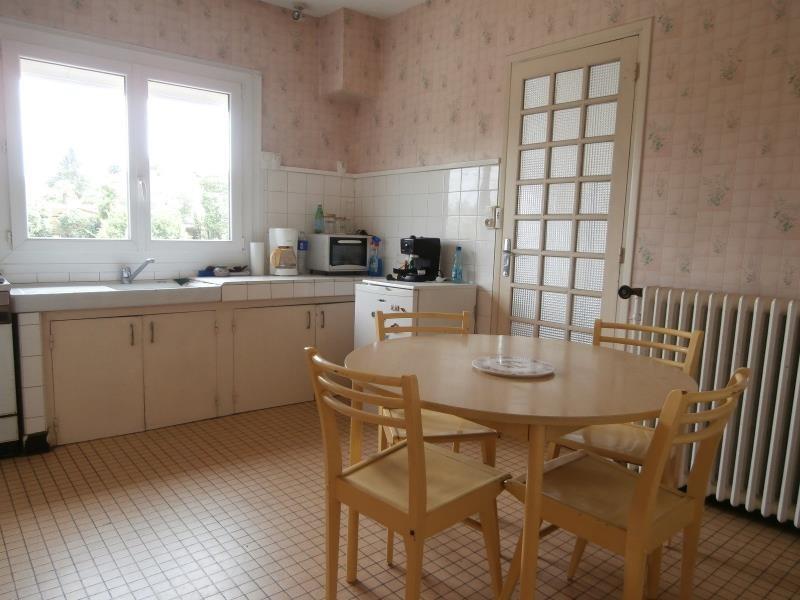 Vente maison / villa Le passage 159000€ - Photo 4