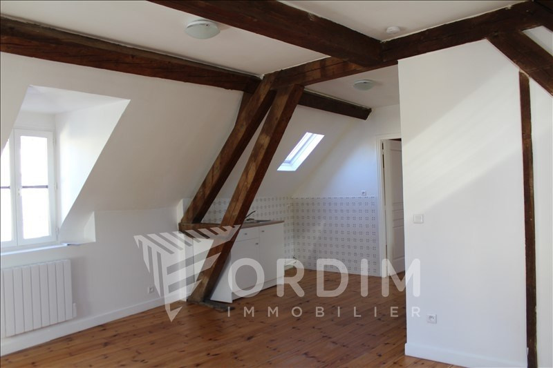Location appartement Auxerre 477€ CC - Photo 2