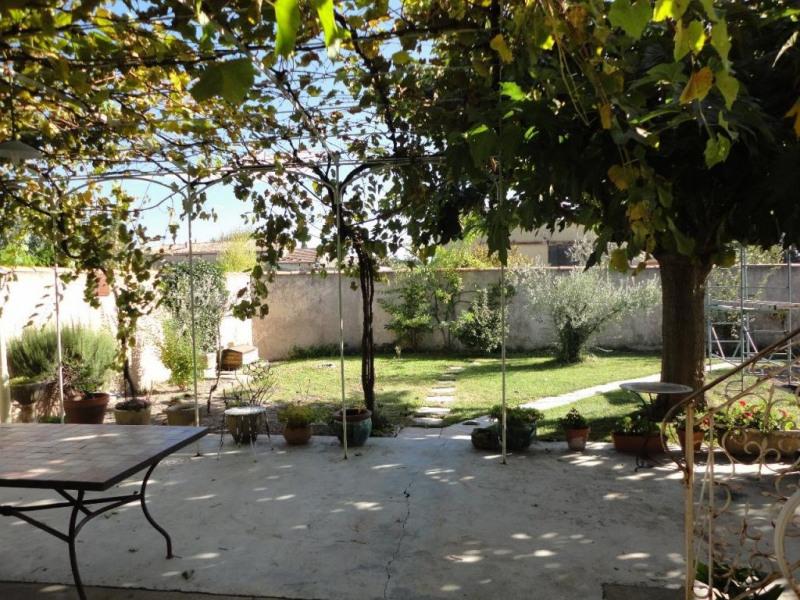 Vente maison / villa Althen des paluds 415000€ - Photo 15