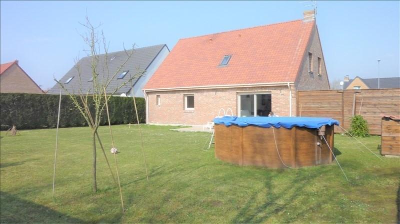Sale house / villa Douai 259000€ - Picture 1