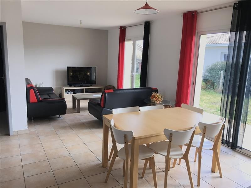 Sale house / villa Mimizan 221800€ - Picture 3
