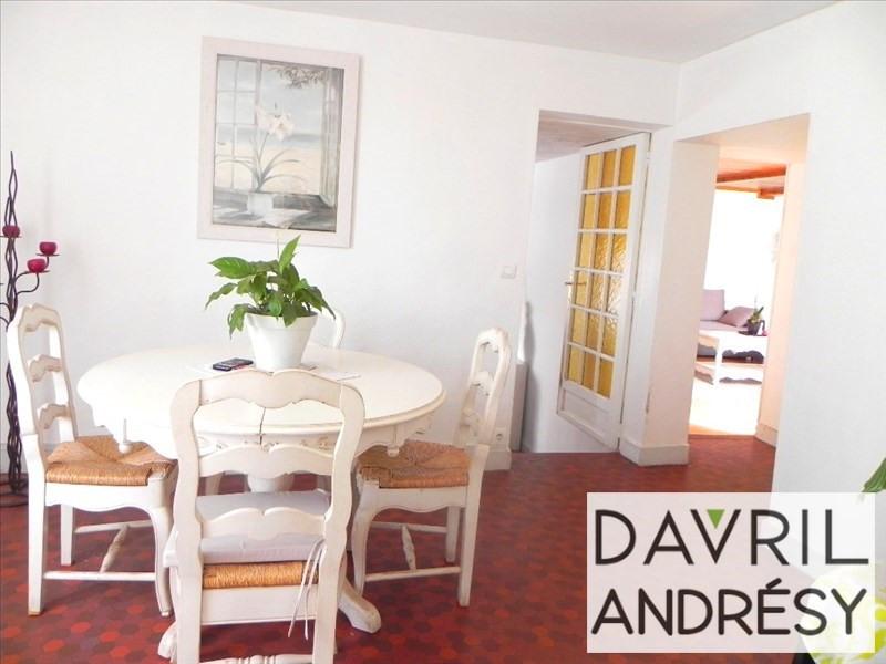 Vente maison / villa Chanteloup les vignes 249000€ - Photo 7