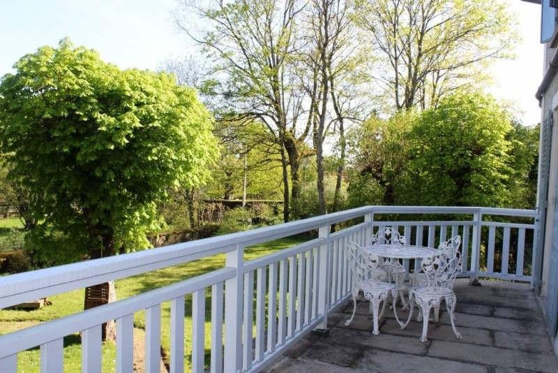 Vente de prestige maison / villa Samois sur seine 884000€ - Photo 8