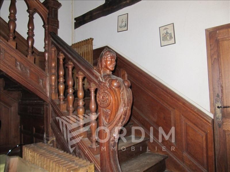 Vente maison / villa Cosne cours sur loire 349800€ - Photo 10