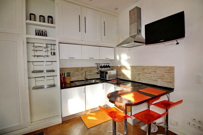 Affitto appartamento Nice 760€ CC - Fotografia 7