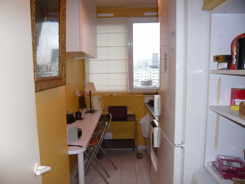 Vente appartement Paris 13ème 478000€ - Photo 5