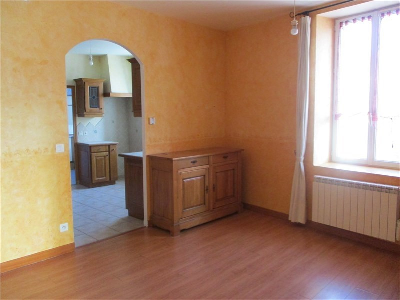 Sale apartment Oyonnax 93 000€ - Picture 7