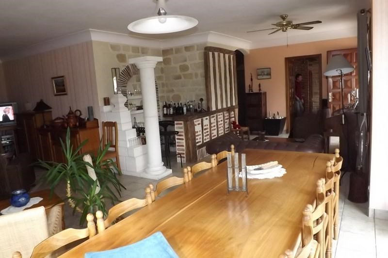 Vente maison / villa Montpon menesterol 468 000€ - Photo 3