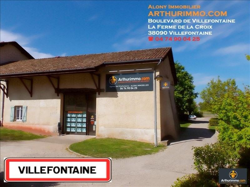 Vente de prestige appartement Heyrieux 460000€ - Photo 5