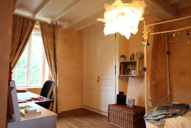 Vente maison / villa Morestel 229000€ - Photo 8