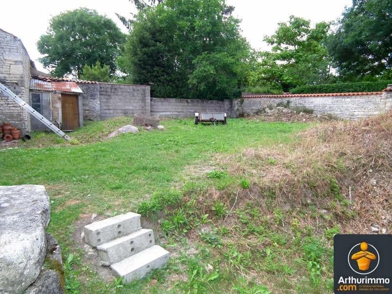 Sale house / villa Matha 81000€ - Picture 10