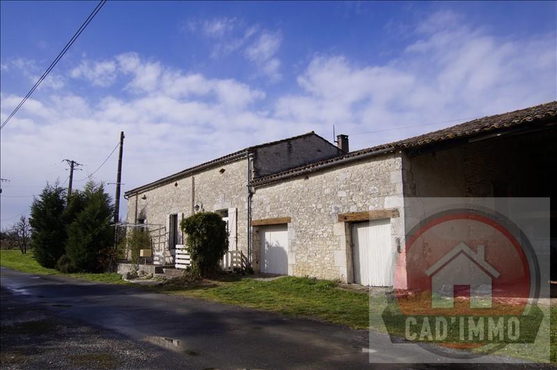 Vente maison / villa Bergerac 143000€ - Photo 3